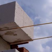 композитная арматура В конструкциях из газобетонных блоков