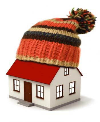 Теплый дом и композитная стеклопластиковая арматура