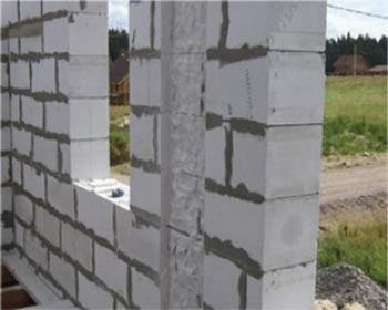 Композитная арматура в конструкциях