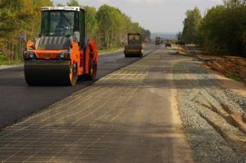 Стеклопластиковая композитная арматура в дорожном строительстве