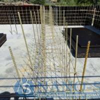 Композитная арматура в строительстве