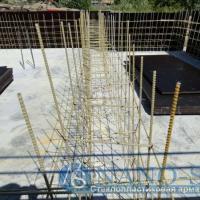 Композитна арматура в будівництві