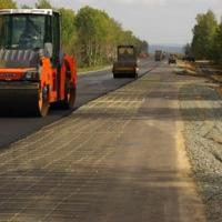 Дорожном строительстве композитная арматура