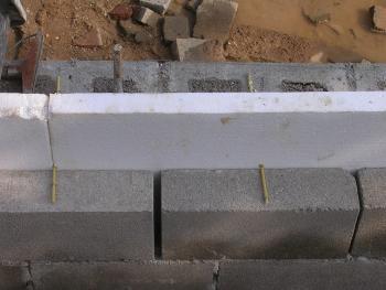 Стеклопластиковая арматура сцепление с бетоном