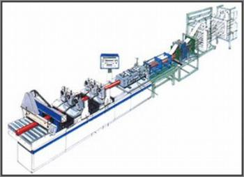 Виробництво склопластикової арматури