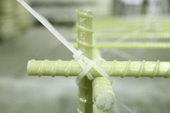 Чим в'язати композитну арматуру
